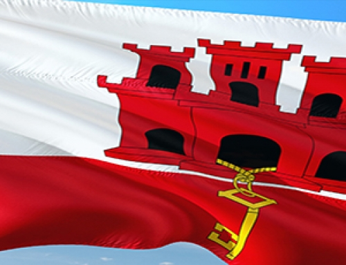 Gibraltar, the Jurisdiction of Choice.