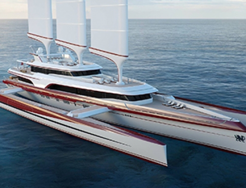 Superyacht Trends for 2019 and Beyond