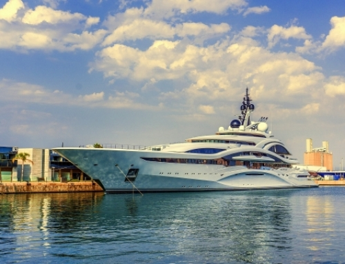 What Kind of SuperYacht Reflects You?