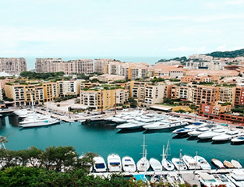 The Monaco Yacht Show 2019, Were You There?