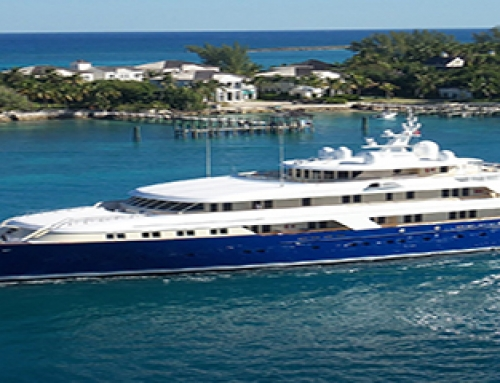 Top DOs and DON'Ts of Chartering Superyachts