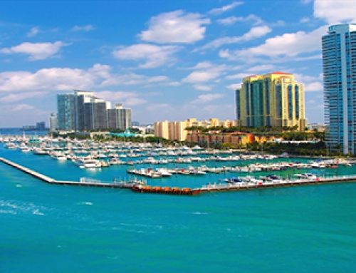The Sunshine State of Florida